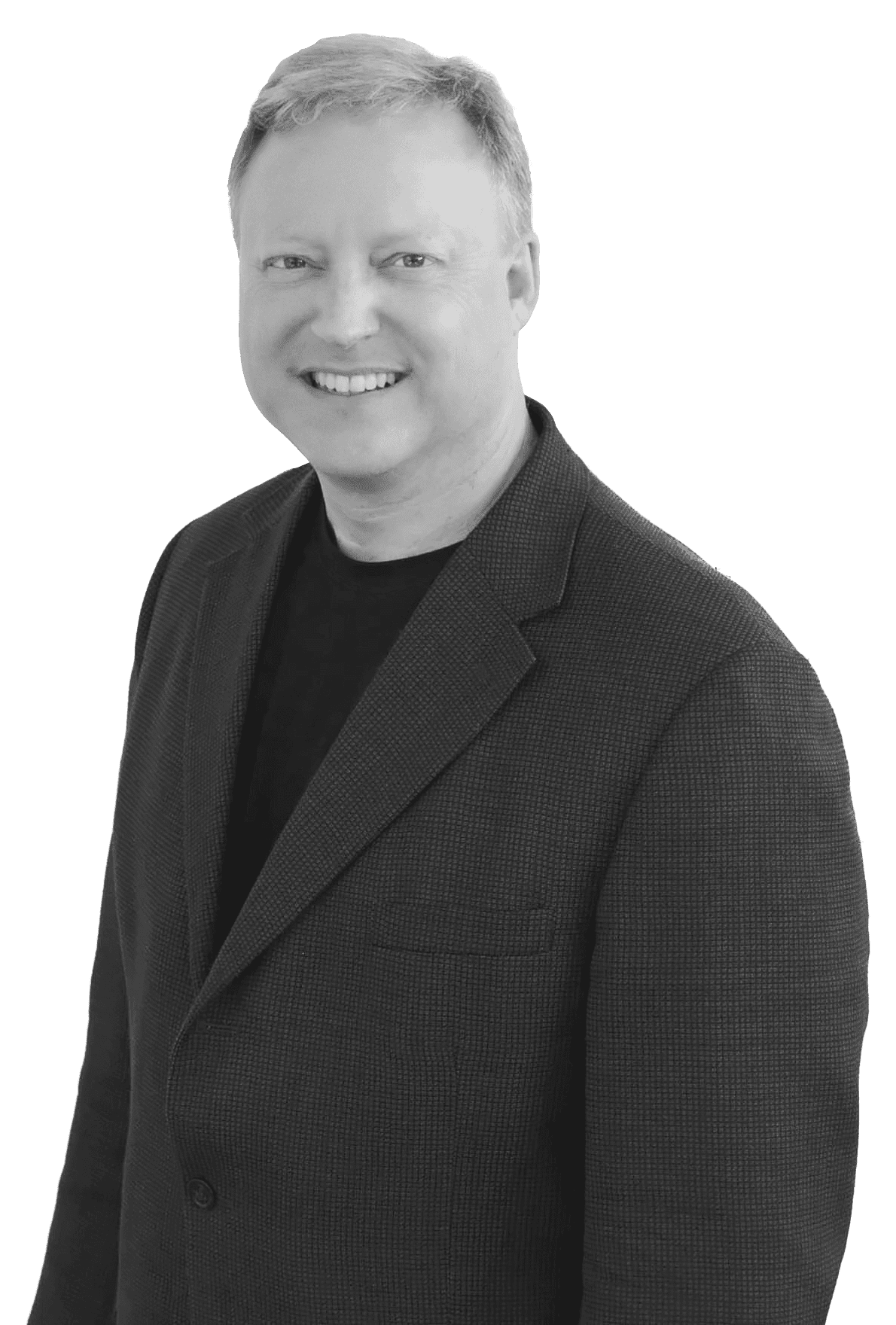 OCCAM Founder CTO Ray Carr