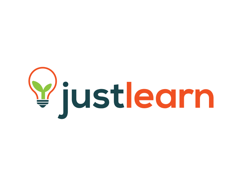 Just Learn Logo