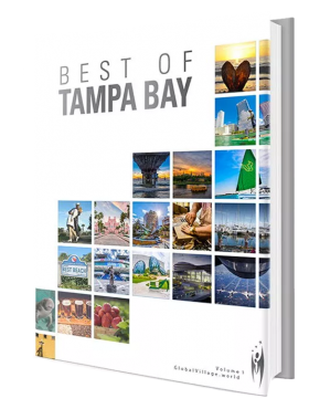 Best of Tampa Bay Book