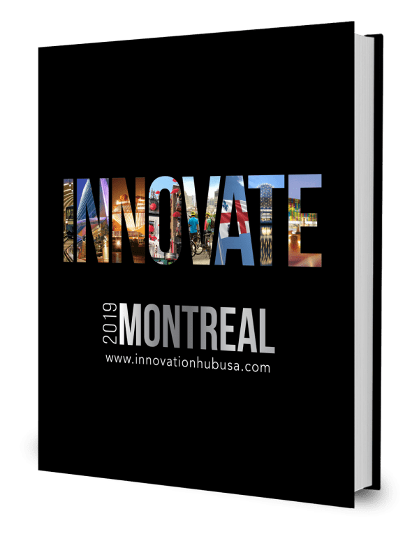 innovate montreal
